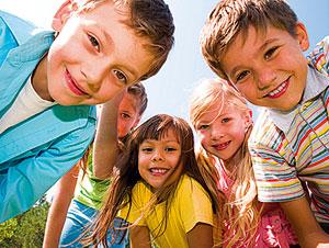 Детский лагерь Казань