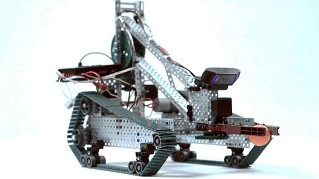 Мобильная робототехника и радиоэлектроника на основе контроллера Arduino.