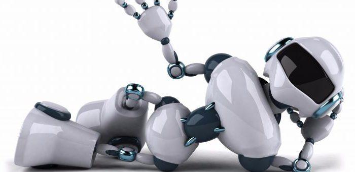Робототехника казань